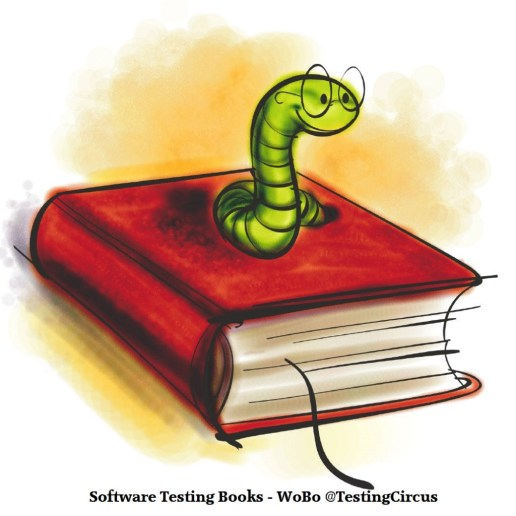 Software-Testing-books