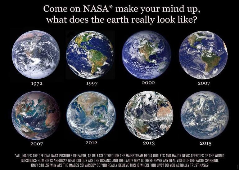 Afbeeldingsresultaat voor flat earth