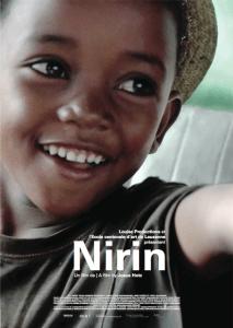 """Plakat zum Kurzfilm """"Nirin"""""""