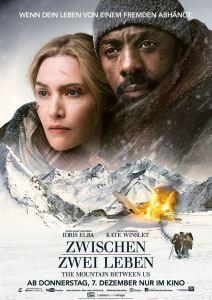 Poster zum Film Zwischen zwei Leben