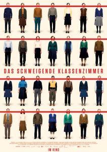 """Poster zum Film """"Das schweigende Klassenzimmer"""""""