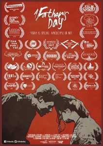 "Poster zum Kurzfilm ""A Father's Day"""