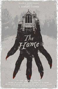 """Poster zum Kurzfilm """"The Home"""""""