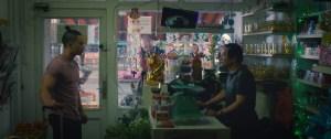 """Standbild aus dem Kurzfilm """"Obst & Gemüse"""""""