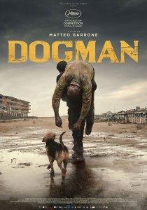 Dogman - Das Filmplakat