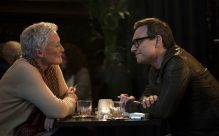 Christian Slater, Glenn Close © Embankment Films
