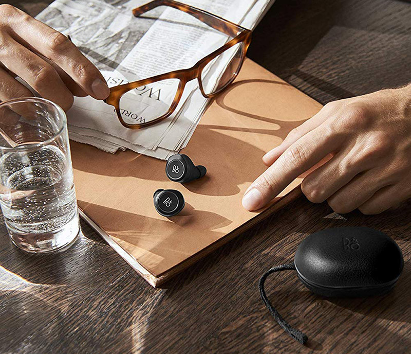 B&O PLAY by Bang & Olufsen Beoplay E8 Auriculares Bluetooth Auriculares inalámbricos de alta gama