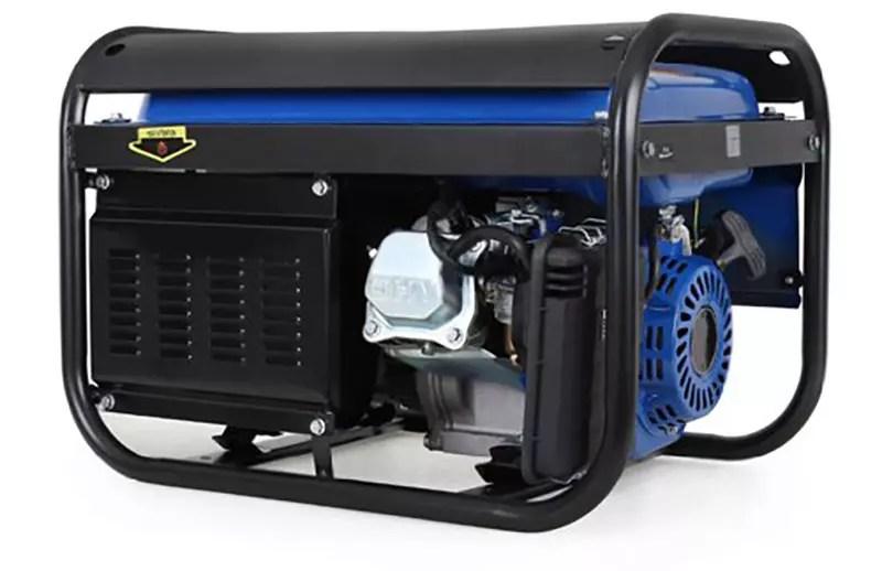 EBERTH Generador eléctrico de 3000 vatios