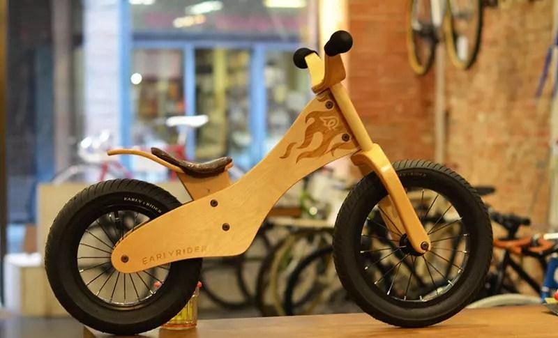 Mi mejor guía de compra de bicicletas de equilibrio