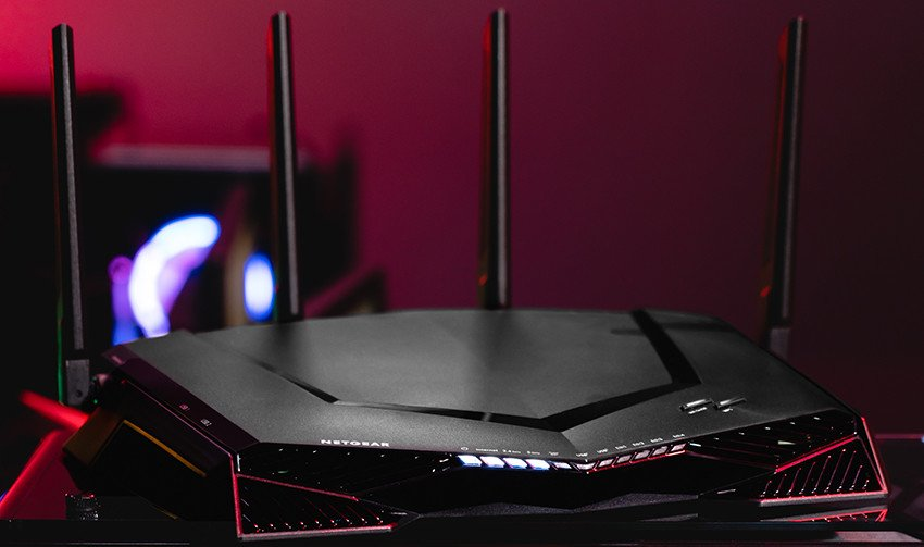 Mon Test du Netgear XR500-100EUS Routeur Wifi Nighthawk Pro Gaming