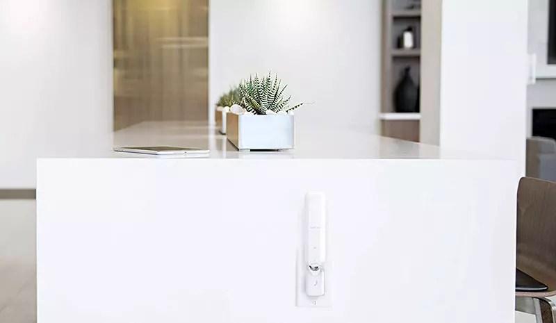 My Ubiquiti AmpliFi Home System Pruebas de Wi-Fi AFI-HD - Enrutador inalámbrico