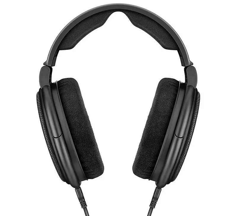 Sennheiser HD 660 S Auriculares dinámicos abiertos para reproductores de alta resolución