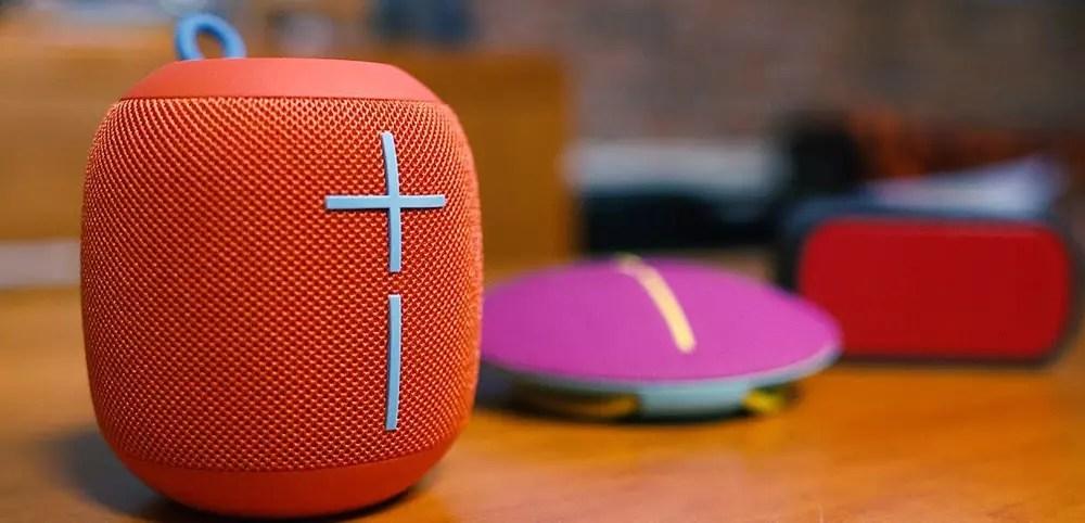 Top 10 des Meilleures Enceintes Bluetooth Étanches - Ultimate Ears Wonderboom