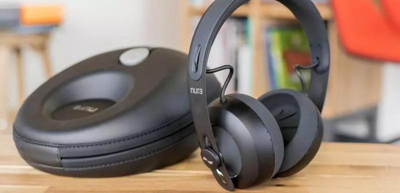 𝐥𝐥 Test Complet Du Casque Bluetooth Nuraphone Au Son Personnalisé