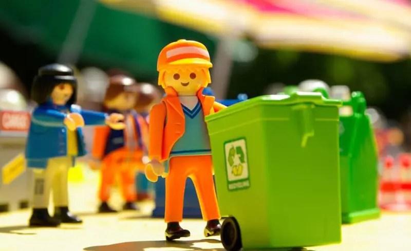 ¿Cómo elegir su basura debajo del fregadero?