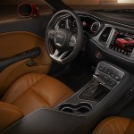 Dodge Hellcat Interior