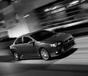 Latest News for 2015 Mitsubishi Lancer