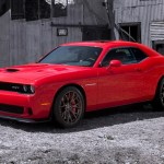 Dodge Hellcat Pictures