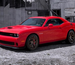 Dodge Hellcat Pictures