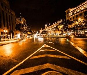 Latest Automotive News in Madrid