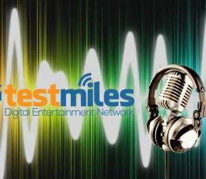Test Miles