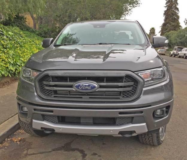 Ford-Ranger-SC-Lariat-Nose