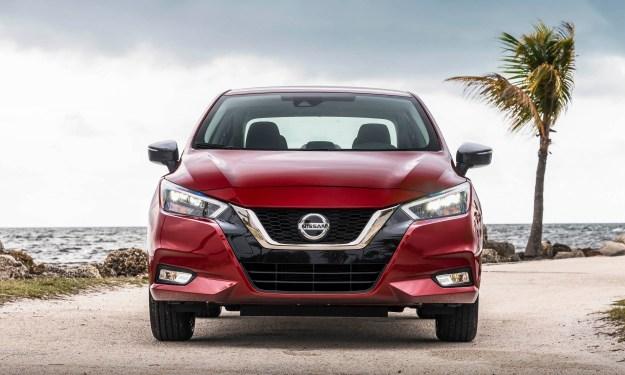 © Nissan North America