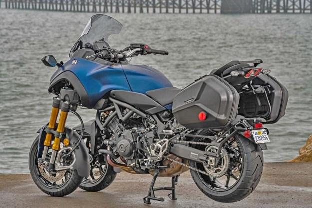 Yamaha--Niken-GT-LSRS