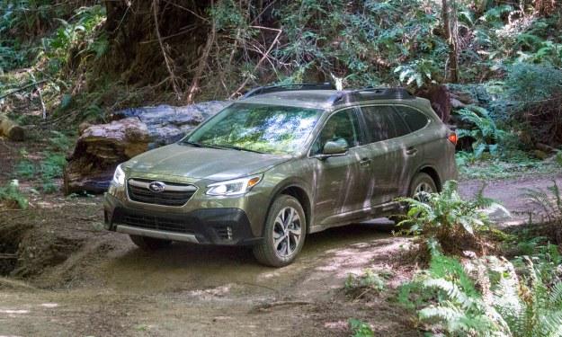 Subaru Outback AWD