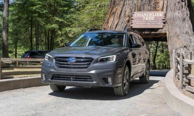 2020 Subaru-Outback