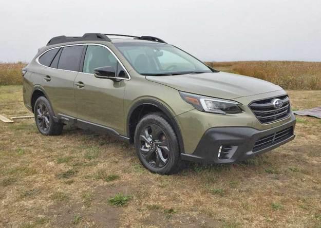 Subaru-Outback-XT-RSF