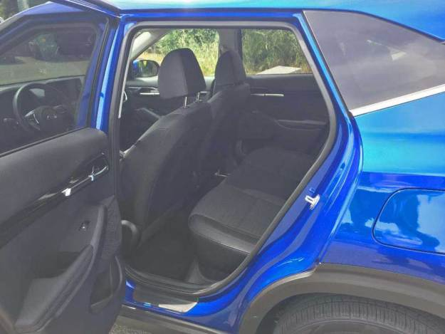 2021 Kia Seltos S Turbo AWD