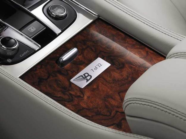 2014-Bentley-Limited-Edition-Birkin-Mulsanne-number-plate