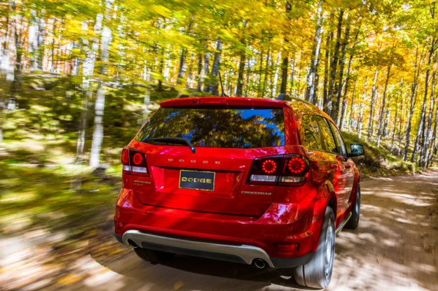 2014-Dodge-Journey-Driving-Rear-1