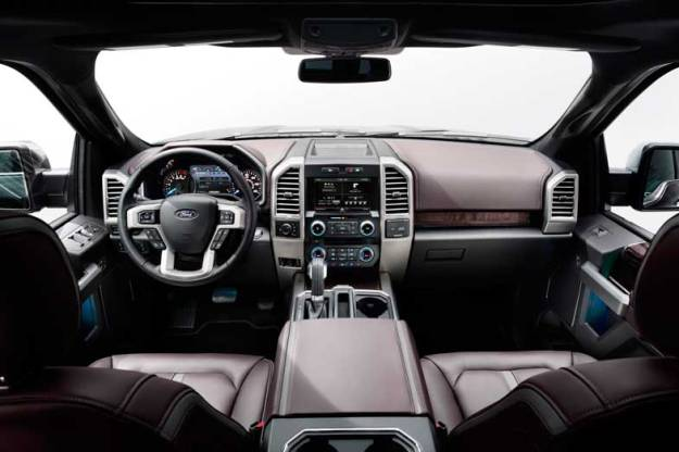 2015-Ford-F150-Interior