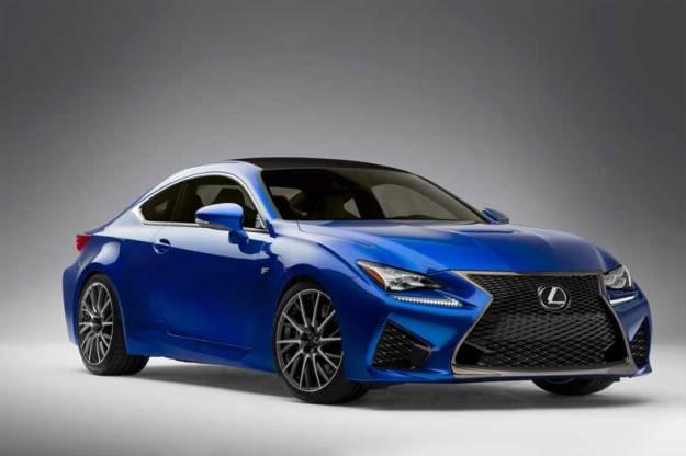 2015_Lexus_RC_F_011