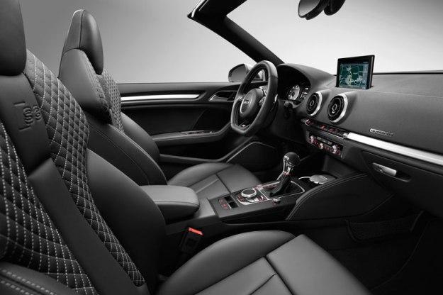 Audi-S3-Cabriolet-Interior