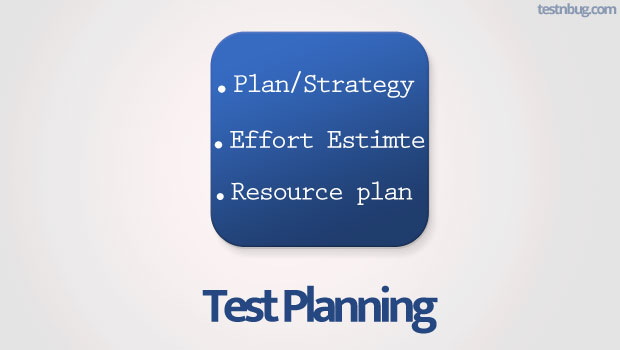 Test Planning  in Software Testing life cycle STLC