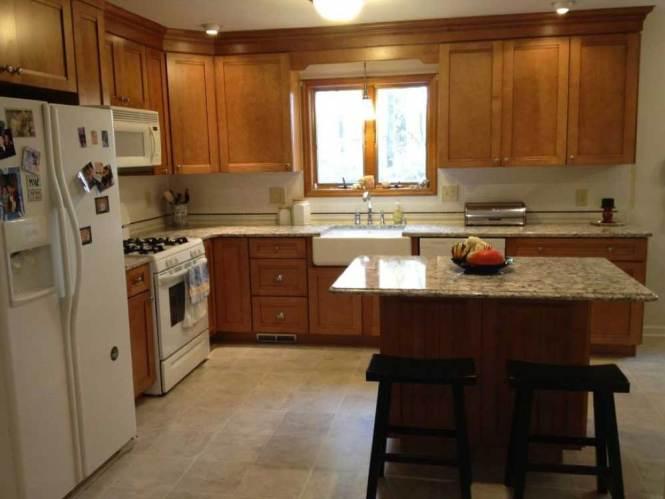 Kitchens Gallery Testo
