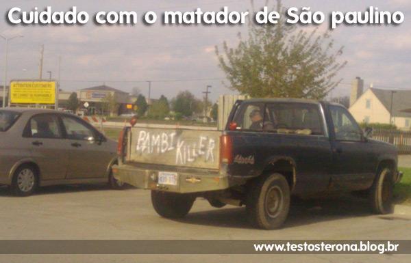 Matador de São Paulino