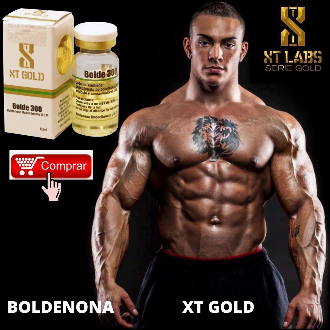 BOLDENONA XT GOLD COMPRAR MEXICO