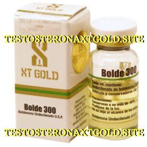 Boldenona XT GOLD 300 mg 10 ML