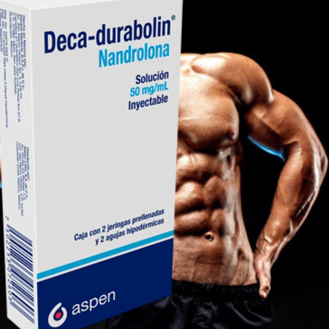 deca durabolin esteroide