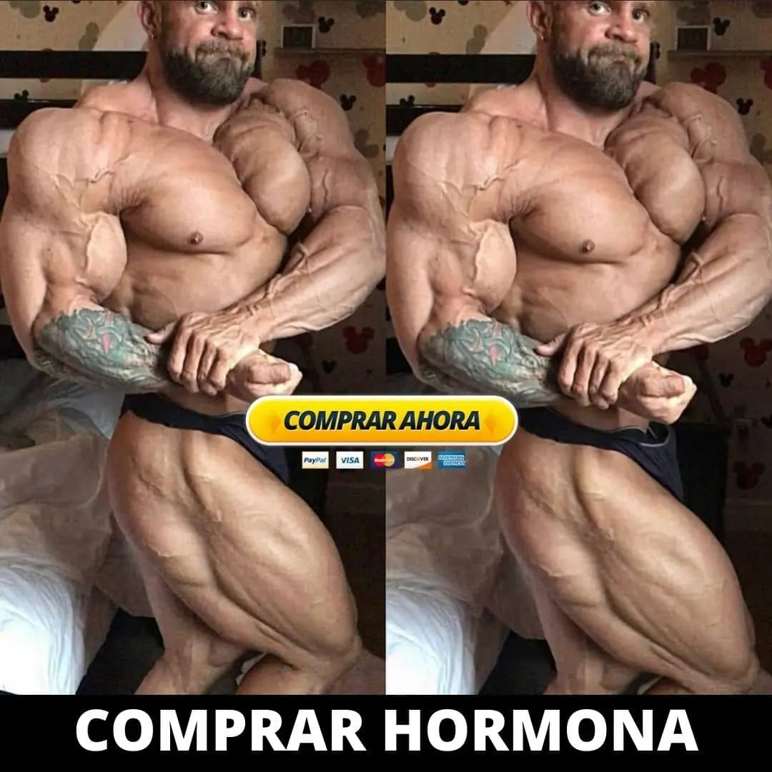 COMPRAR HORMONA