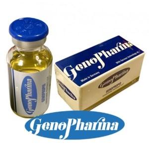 Genopharma Propionato 20 ml 100 mg Genopropio