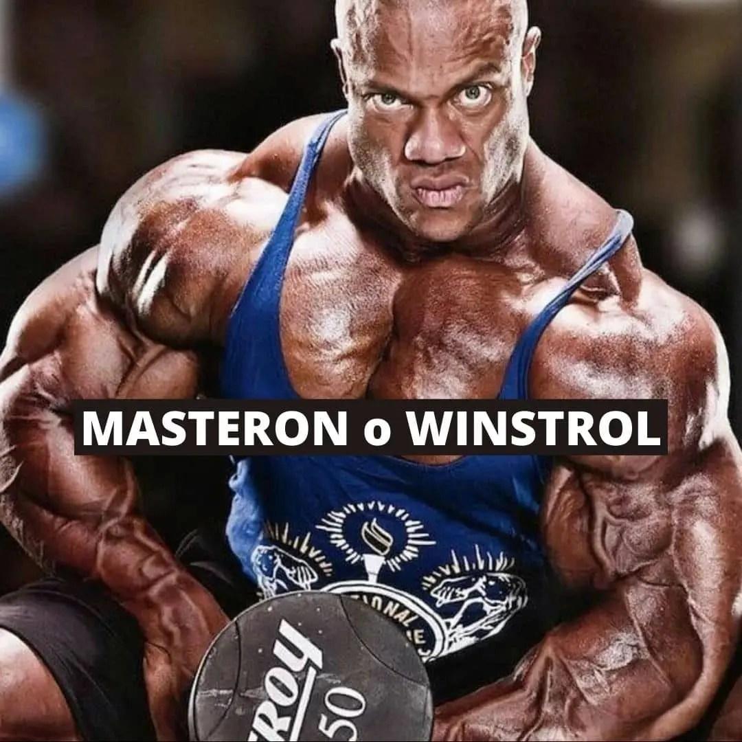 masteron o winstrol