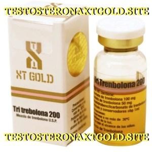 Tri trembolona XT GOLD 200 ✅