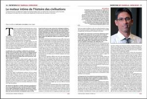 Agefi Magazine 1