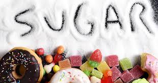 Limit Sugar Intake