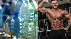 Plastic Bottles are bad for Testosterone